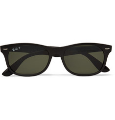 Ray-Ban Wayfarer Folding Acetate Sunglasses