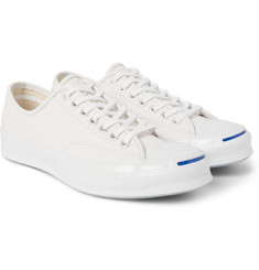 Converse Jack Purcell Signature Leather Sneakers