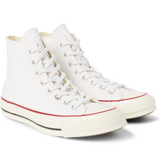 Converse - 1970s Chuck Taylor Canvas High-Top Sneakers