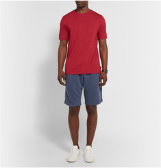 Derek Rose Devon Loopback Cotton-Jersey Shorts
