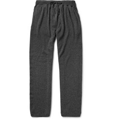 Derek Rose Finley Knitted Cashmere Sweatpants