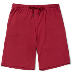 Derek Rose Basel Stretch-Micro Modal Shorts