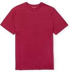 Derek Rose Basel Slim-Fit Stretch-Micro Modal T-Shirt
