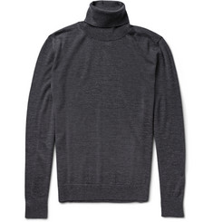 Tomas Maier Wool Rollneck Sweater