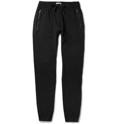 Tomas Maier Slim-Fit Cotton-Jersey Sweatpants