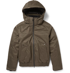 Canada Goose Rossland Down-Filled Bomber Jacket