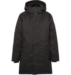 Canada Goose - Barrett Coated Shell Down Coat