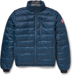 Canada Goose - Lodge Packaway Quilted Shell Down Jacket