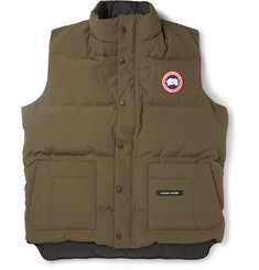 Canada Goose Freestyle Down-Filled Shell Gilet