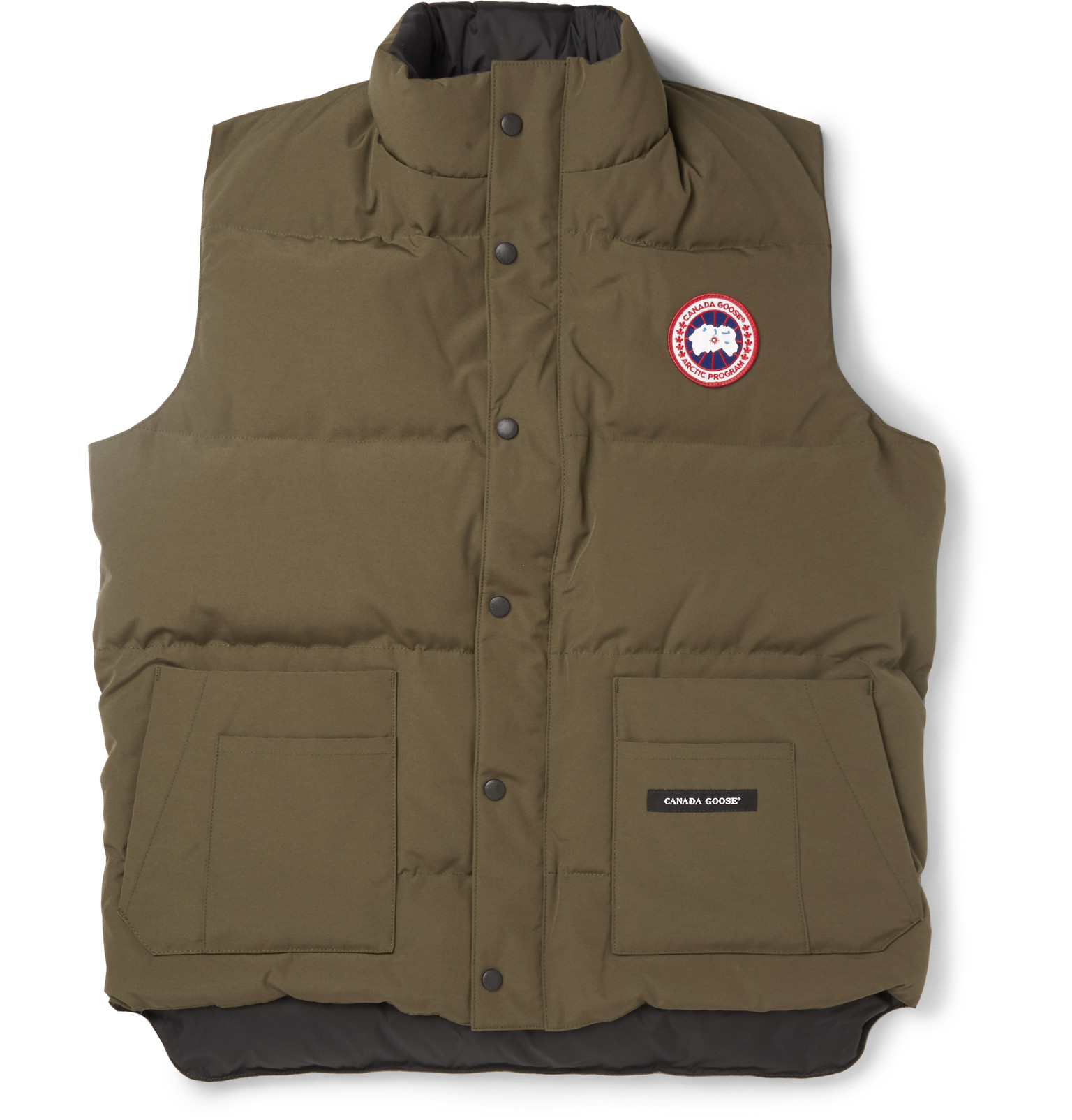 canada goose official ford