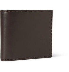 Thom Browne Leather Billfold Wallet