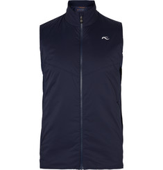 Kjus Radiator Shell and Jersey Gilet