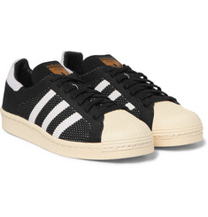 adidas Originals Superstar Primeknit Sneakers