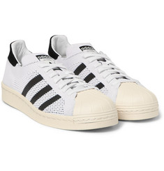 adidas Originals - Superstar 80s Primeknit Sneakers