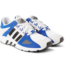 adidas Originals Equipment Running Guidance 93 Mesh Sneakers