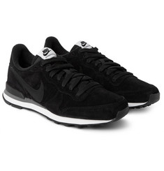 Nike Internationalist Suede Sneakers