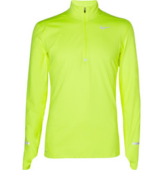 Nike Running Element Dri-FIT Half-Zip Sweater