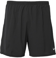 Nike Running Dri-FIT Phenom 2-in-1 Mesh Shorts