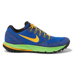Nike Running Air Zoom Wildhorse 3 Sneakers