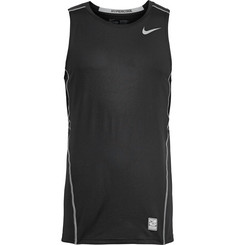 Nike Training Hypercool Mesh-Panelled Dri-FIT Max Jersey Tank