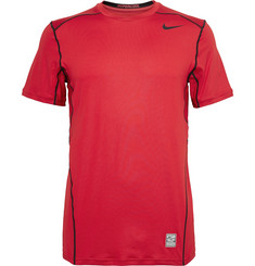 Nike Training Hypercool Mesh-Panelled Dri-FIT Max Jersey T-Shirt