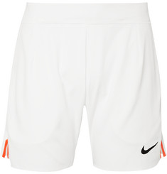 Nike Tennis Gladiator Premier Dri-FIT Jersey Shorts