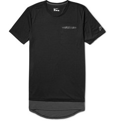 Nike QT S+ Premium Essentials Dri-FIT Jersey T-Shirt