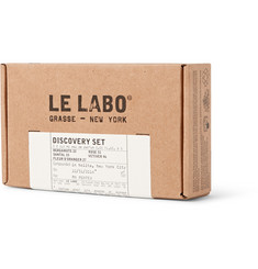 Le Labo Discovery Set - Eau de Parfums, 5 x 1.5ml