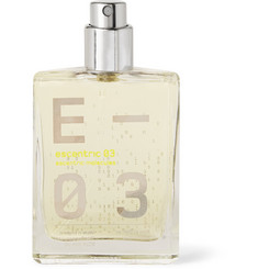 Escentric Molecules Escentric 03 - Vetiver, Mexican Lime and Ginger 30ml