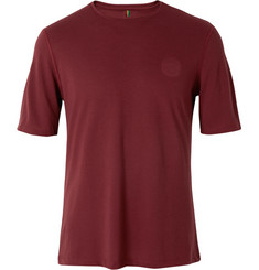 Iffley Road - Cambrian Dri-Release Crew Neck Running T-Shirt
