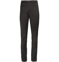 J.W.Anderson Slim-Fit Wool Tapered Trousers