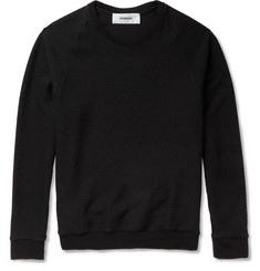 Chalayan Terry Sweatshirt