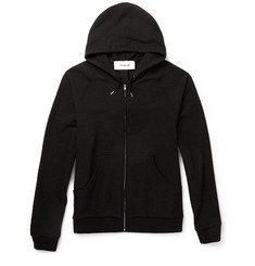 Chalayan Terry Hoodie
