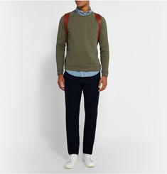 Folk Slim-Fit Cotton-Corduroy Trousers
