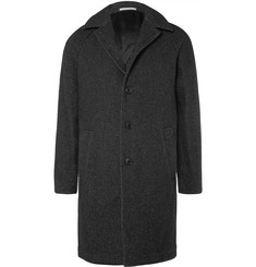 Club Monaco Wool-Blend Coat