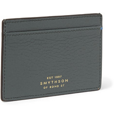 Smythson Leather Cardholder