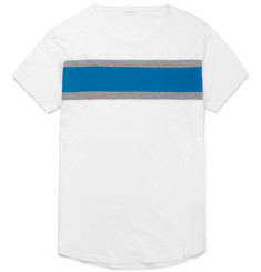 Orlebar Brown Tommy Slim-Fit Striped Cotton-Jersey T-Shirt