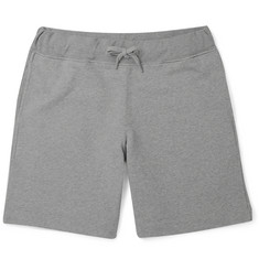 Orlebar Brown Afador Loopback Cotton-Jersey Shorts