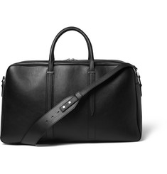 Balenciaga Leather Holdall