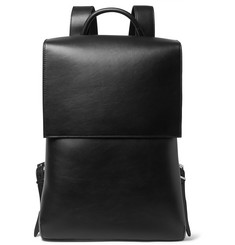 Balenciaga Phileas Leather Backpack