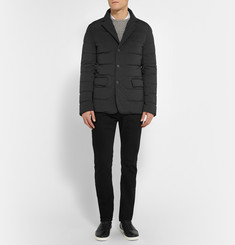 Hugo Boss Quilted Down-Filled Shell Jacket
