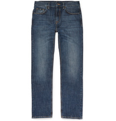 Hugo Boss Maine Straight-Leg Denim Jeans