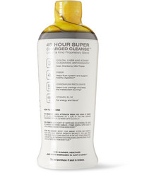 David Kirsch Wellness Co. 48 Hour Super Charged Cleanse 947ml