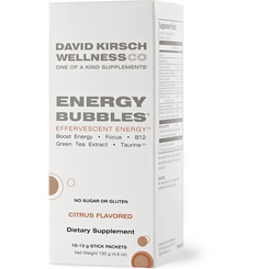 David Kirsch Wellness Co. Energy Bubbles®