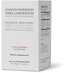 David Kirsch Wellness Co. Muscle Restore - 30 sachets