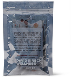David Kirsch Wellness Co. Survival Kit