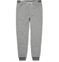 J.Crew Cotton-Blend Jersey Sweatpants