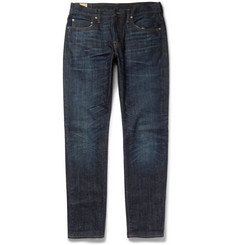 J.Crew 484 Slim-Fit Raw Denim Jeans