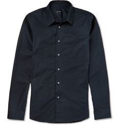 Jil Sander Slim-Fit Cotton Shirt