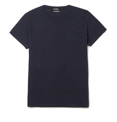 Jil Sander Slim-Fit Mercerised-Cotton T-Shirt